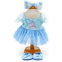 マザーガーデン Mother garden うさももドール 着せ替え服 バレリーナ Mサイズ用 お人形遊び きせかえ ドール 着せ替え服