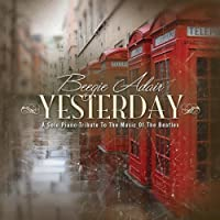Yesterday by Beegie Adair (2008-09-02)