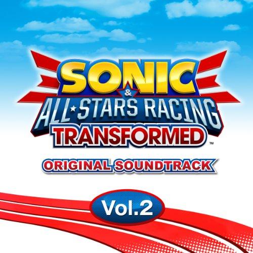 Sonic & All-Stars Racing Trans...