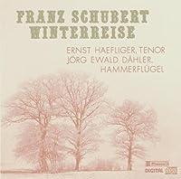 Schubert: Winterreise by Ernst Haefliger