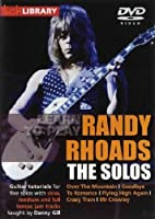 Randy Rhoads - The Solos
