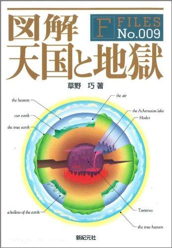 図解天国と地獄 [F-Files No.009]の詳細を見る