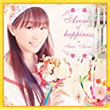 Aroma of happiness【通常盤】