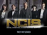 NCIS ネイビー犯罪捜査班 (シーズン1) (吹替版)