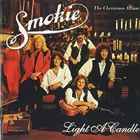 Light a Candle: Christmas Album