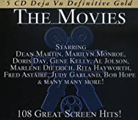 Movies: 108 Great Screen Hits by Movies-108 Great S