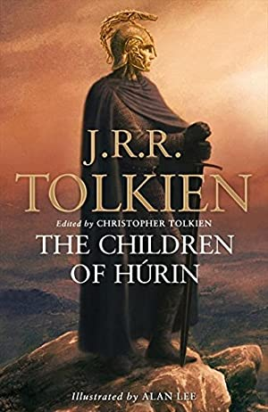 Narn I Chn Hrin: The Tale of the Children of Hrin. by J.R.R. Tolkien