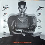 Warm leatherette ( 1980 ) / Vinyl record [Vinyl-LP]