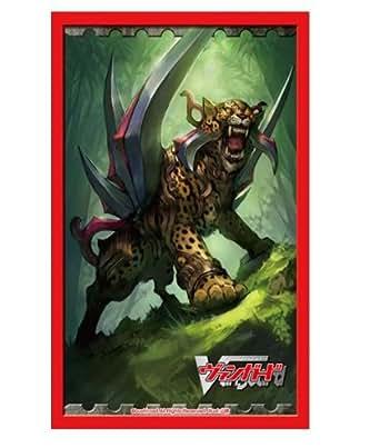 ブシロードスリーブコレクション ミニ Vol.49 カードファイト!! ヴァンガード 『学園の狩人 レオパルド』