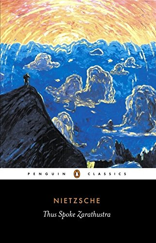 Thus Spoke Zarathustra: A Book for Everyone and No One (Penguin Classics)の詳細を見る