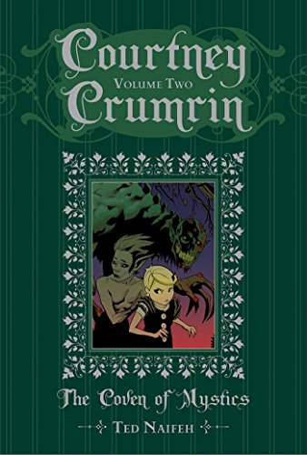 Download Courtney Crumrin Vol. 2: The Coven of Mystics (2) 1934964808