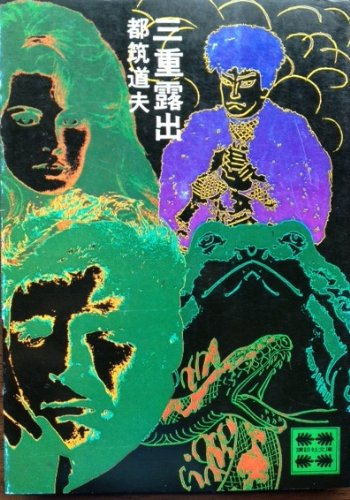 三重露出 (1978年) (講談社文庫)の詳細を見る