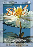 Living Landscapes: Bali [DVD] [Import]