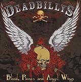 Blood Roses & Angel Wings