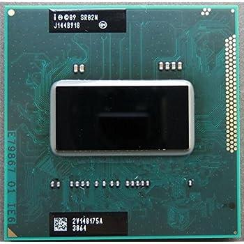 [Intel] Core i7 2670QM モバイル CPU 2.20GHz SR02N【バルク品】