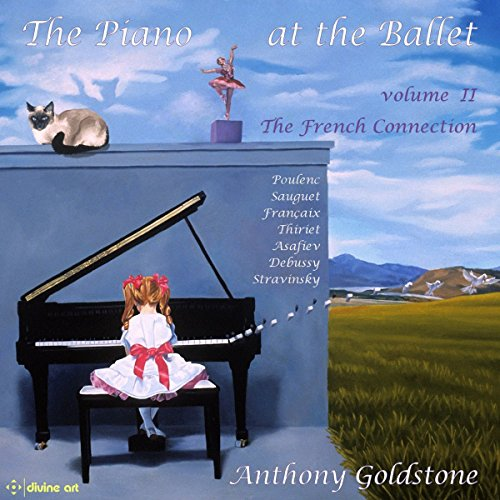 Various: Piano at the Ballet V