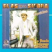 Corridos Con La Banda Sinaloense AHOME【CD】 [並行輸入品]