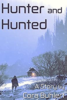 Hunter and Hunted (In Love and War Book 11) by [Buhlert, Cora]