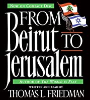 From Beirut to Jerusalem CD