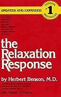 The Relaxation Response by Herbert Benson Miriam Z. Klipper(2000-02-08)