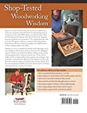 Great Book of Woodworking Tips: Over 650 Ingenious Workshop Tips, Techniques, and Secrets from the Experts at American Woodworker (American Woodworker (Paperback)) 画像
