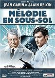 Melodie En Sous-Sol / [DVD] [Import] 画像