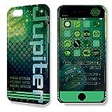 デザジャケット アイドルマスター SideM iPhone 7/8ケース&保護シート デザイン01(Jupiter)