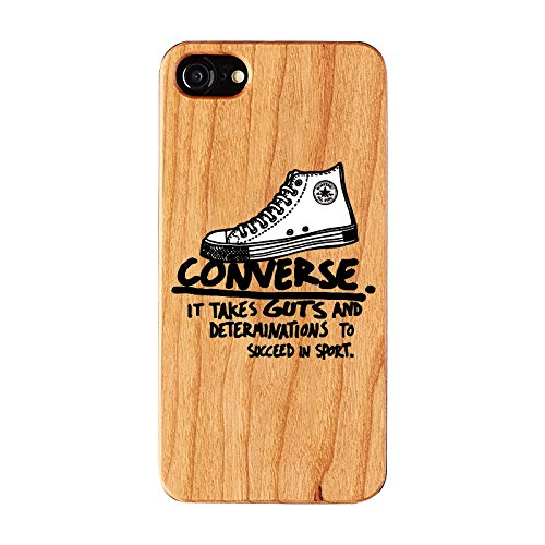 【iPhone8/7/6s/6対応 背面ケース】CONVER...