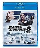 ワイルド・スピード ICE BREAK ブルーレイ+DVDセット [Blu-ray]