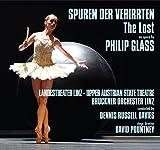Philip Glass/ Spuren der Verirrten(The Lost)