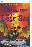 Dragon of the Lost Sea (Dragon Series)【洋書】 [並行輸入品]