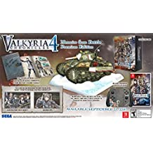 Valkyria Chronicles 4: Memoirs from Battle - Premium Edition for Nintendo Switch