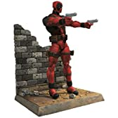 Marvel Select Action Figure Deadpool