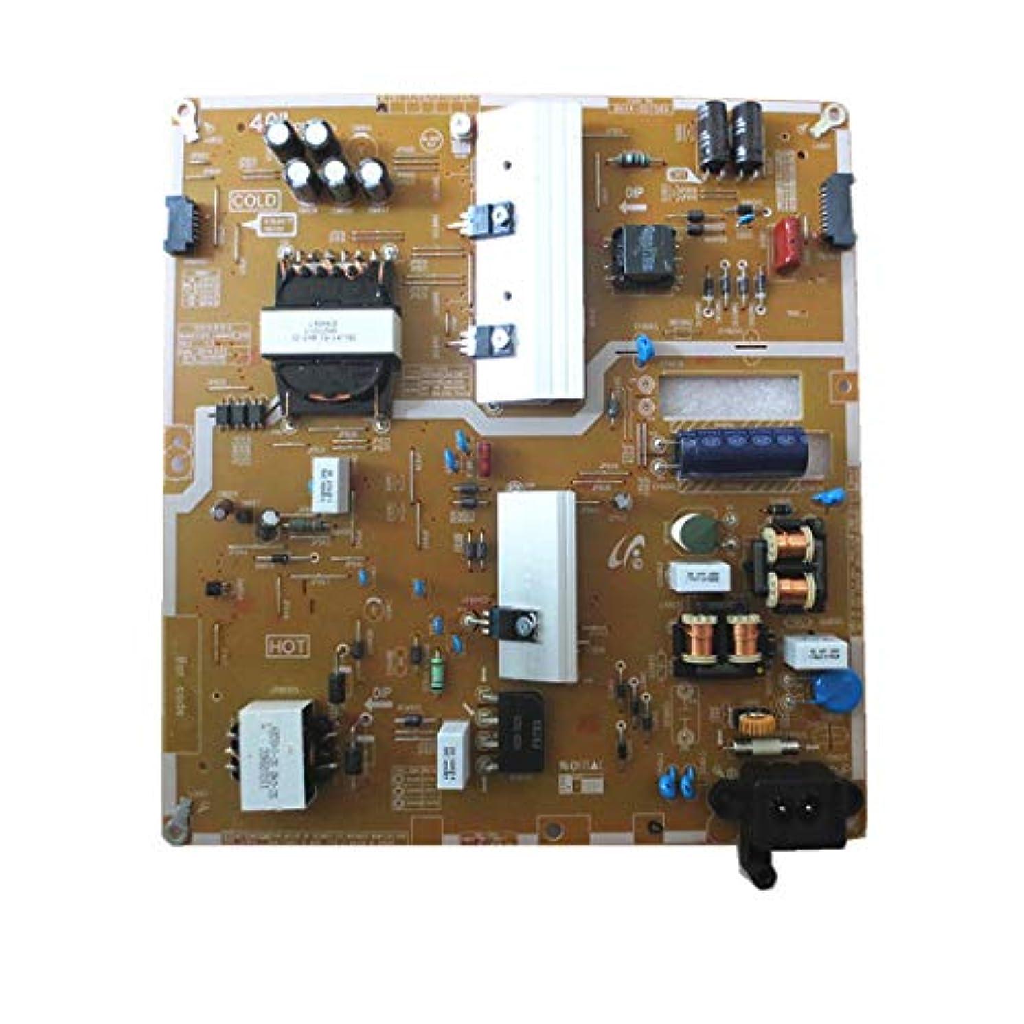 資金ちらつき兵器庫Kailyr 修理交換用 BN44-00758A L40N4CE-EHS 電源基板 for Samsung UA40HU5900J (電源基板)