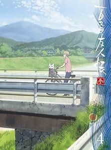 夏目友人帳 参 4 【完全生産限定版】 [Blu-ray]