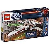 レゴ (LEGO) スター・ウォーズ X-ウイング・ファイター(TM) レッド中隊機 9493