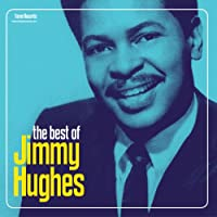 Best of Jimmy Hughes [12 inch Analog]