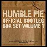 Humble Pie<br />Official Bootleg Box Set Vol 1