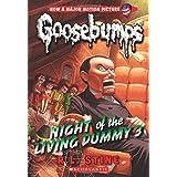 Night of the Living Dummy (Goosebumps)
