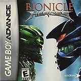 Bionicle Heroes / Game