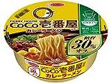 エースコック ロカボデリ CoCo壱番屋監修カレーラーメン 糖質オフ 67g