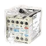 三菱電機 SD-Q11 DC24V 1A 高感度コンタクタ SD-Qシリーズ 電磁接触器 NN