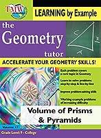 Volume of Prisms & Pyramids: Geometry Tutor [DVD] [Import]