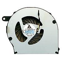 ノートパソコンCPU冷却ファン適用する 真新しい G72 CQ72 CPU FAN NFB73B05H