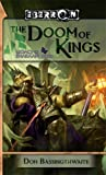 The Doom of Kings: Legacy of Dhakaan, Book 1