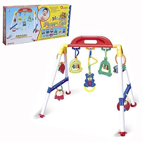 BH JP へんしんメリー 知育玩具 赤ちゃんのおもちゃ...