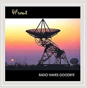 Radio Waves Goodbye