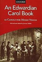 An Edwardian Carol Book