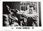 takasu405) 洋画キャビネ写真 [トゥルー・ロマンス クリスチャン・スレーターより」タランティーノ監督当時物 ]当時物