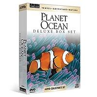 Tan: Planet Ocean [DVD] [Import]